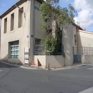 Second bâtiment Leap Les Buissonnets Capestang
