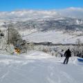 Une sortie ski réussie