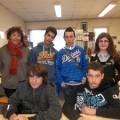 Les Buissonnets en partenariat avec la Fondation de France contre le décrochage scolaire