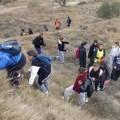 8 Mars 2012 : course d'orientation pour les élèves de BEP