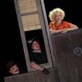 6 Mars 2012 : les 4ème au théâtre pour «La Folie Sganarelle»