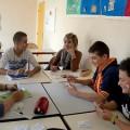 Octobre 2012 : le tutorat en 4ème