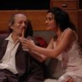 16 Nov 2012 : «Le Gardeur de Silence» au théâtre pour les 4ème