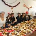 20 Déc 2013 : l'ACSES aux commandes de la fête de Noël !