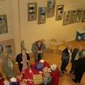 27 Janv 2014 : Une soirée riche en évènements aux Buissonnets