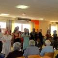 Mars 2014 : le théâtre au service des personnes âgées et handicapées