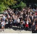 8 Septembre 2015 : journée d'accueil aux Buissonnets