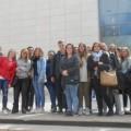 1er Avril 2016 : les 1P à la médiathèque de Béziers pour la LSF