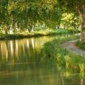 Avril 2016 : le Canal du Midi au coeur  du projet de socio-culturel des 1ère