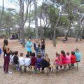 29 Sept : projet Lien Vert