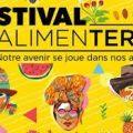 15 Oct 2018 : Le festival Alimenterre au coeur du projet «développement durable» du lycée