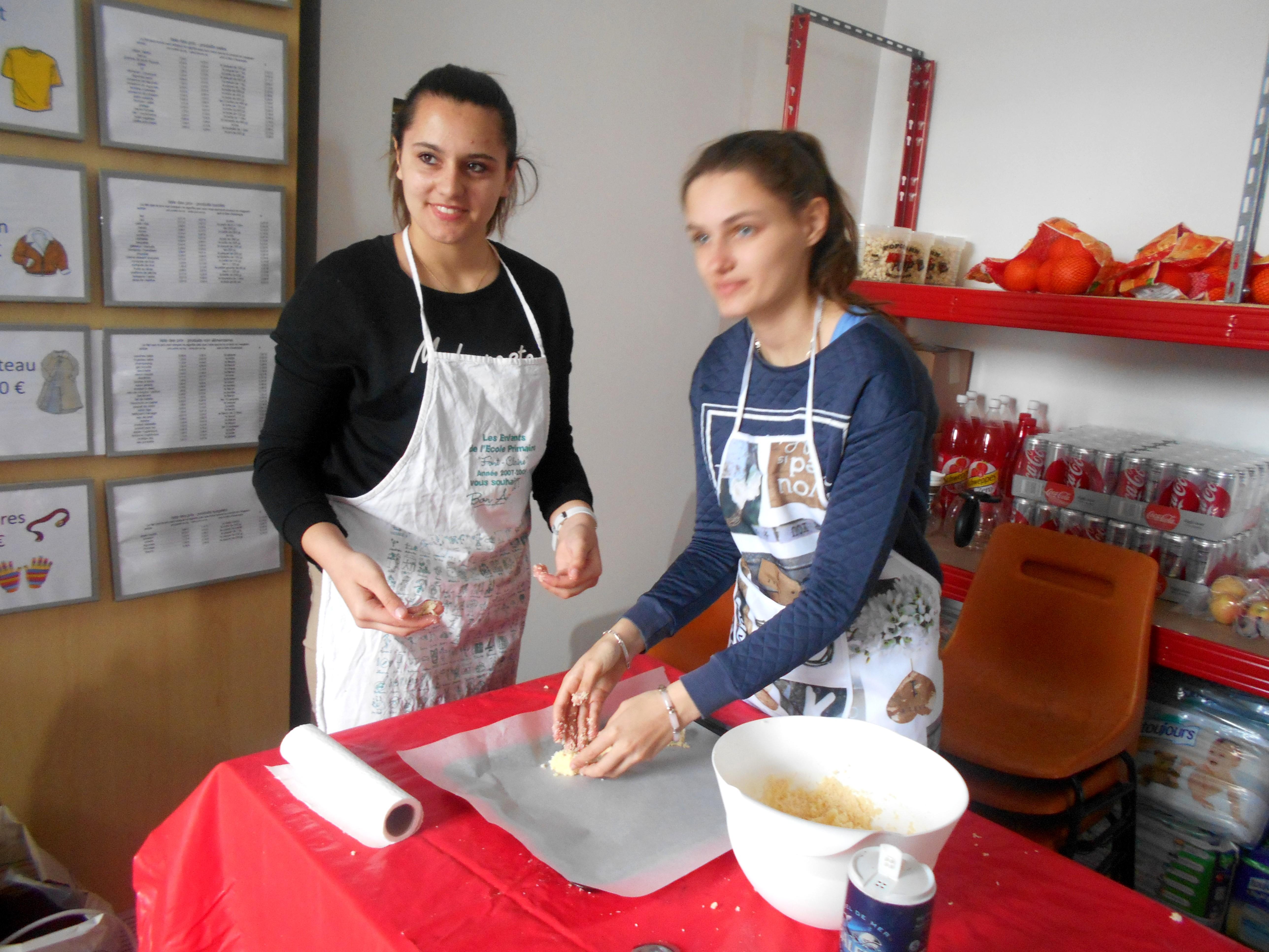 You are currently viewing Un partenariat réussi avec les ateliers cuisine de l'épicerie solidaire de Capestang
