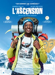 17 Janvier 2019 : les 3ème au cinéma pour l'Ascension