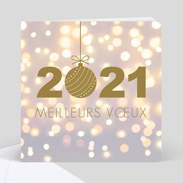 4 Janvier 2021 : c'est la reprise !