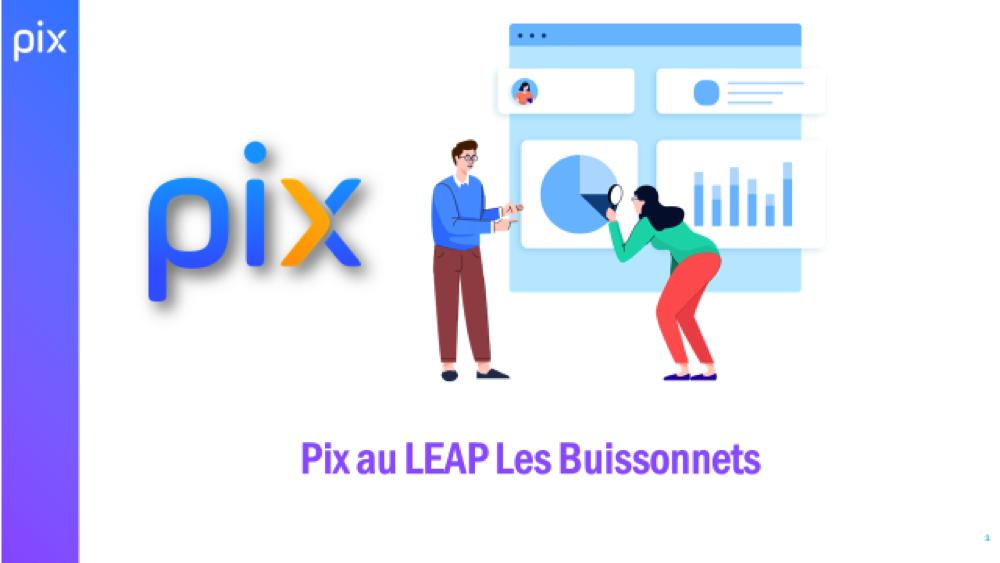Read more about the article Nouveauté 2021 : la Certification PIX